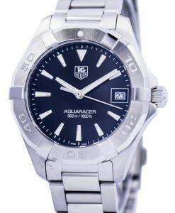 Tag Heuer Aquaracer Swiss Made 300M WAY1310.BA0915 Women's Watch