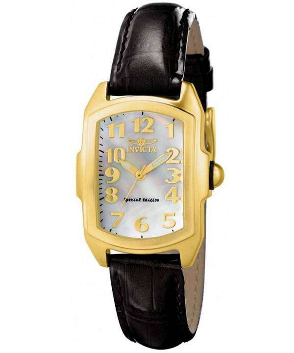 f4185124563 Invicta Special Edition Lupah Swiss Quartz 13834 Women s Watch