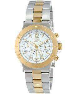 Invicta Specialty Chronograph Quartz 14855 Womens Watch
