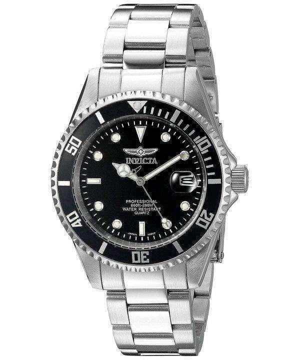 Invicta Pro Diver Quartz 200M 8932OB Mens Watch