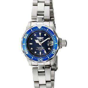 Invicta Pro Diver Quartz 200M 9177 Womens Watch