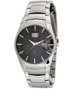 Skagen Quartz Steel Collection 531XLSXM Men's Watch