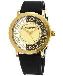 Stuhrling Original Winchester Quartz 830.02 Mens Watch