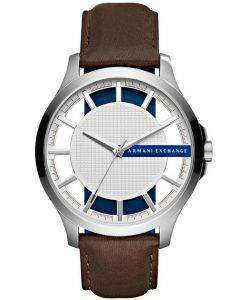 Armani Exchange Dress Quartz AX2187 Men's Watch