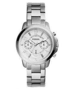 Fossil Gwynn Chronograph Quartz ES4036 Women's Watch