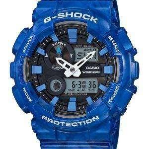 Casio G-Shock G-Lide Analog Digital GAX-100MA-2A Men's Watch