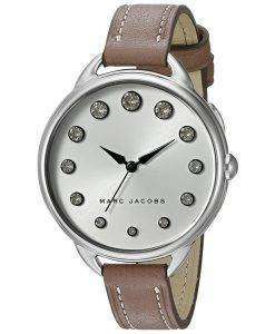 Marc Jacobs Betty Crystals Quartz MJ1476 Women's Watch