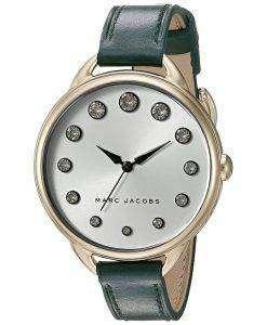 Marc Jacobs Betty Crystals Quartz MJ1477 Women's Watch
