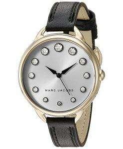 Marc Jacobs Betty Crystals Quartz MJ1479 Women's Watch