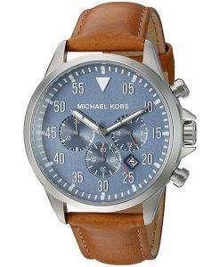Michael Kors Gage Chronograph Quartz MK8490 Men's Watch