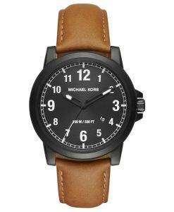Michael Kors Paxton Quartz 100M MK8502 Men's Watch