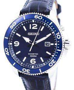 Seiko Kinetic Sports SKA745P2 Men's Watch