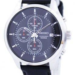 Seiko Quartz Chronograph SKS539P2 Men's Watch