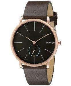 Skagen Hagen Quartz SKW6213 Men's Watch