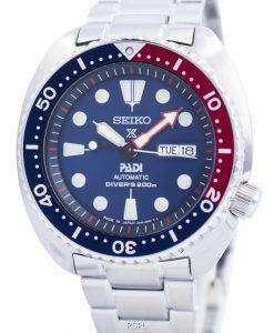 Seiko Prospex PADI Automatic Divers 200M Japan Made SRPA21 SRPA21J1 SRPA21J Mens Watch