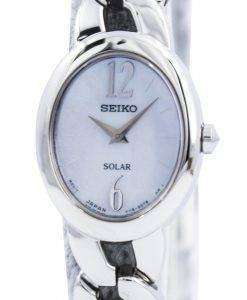 Seiko Solar Quartz SUP321 SUP321P1 SUP321P Womens Watch