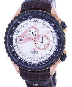 Orient Sports Automatic FET0M003W0 ET0M003W Men's Watch