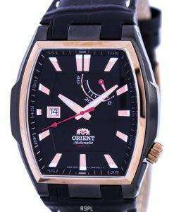 Orient Automatic Power Reserve FFDAG001B0 FDAG001B Men's Watch