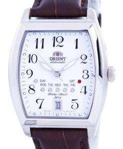Orient Classic Automatic Analog FFPAC004W7 FPAC004W Men's Watch