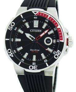 Citizen Eco-Drive Diver's 200M AW1420-04E Men's Watch