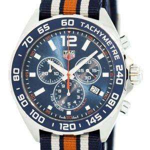 Tag Heuer Formula 1 Chronograph Quartz Tachymeter 200M CAZ1014.FC8196 Men's Watch