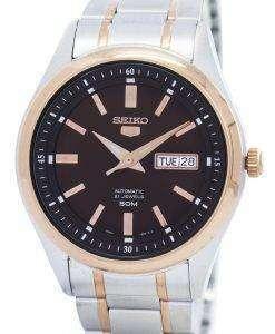 Seiko 5 Automatic 21 Jewels SNKN94 SNKN94K1 SNKN94K Men's Watch