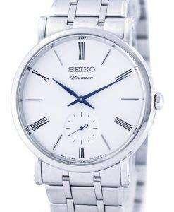 Seiko Premier Small Second Hand Quartz SRK033 SRK033P1 SRK033P Men's Watch