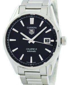 Tag Heuer Carrera Calibre 5 Automatic WAR211A.BA0782 Men's Watch
