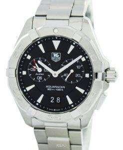 Tag Heuer Aquaracer Quartz Alarm 300M WAY111Z.BA0928 Men's Watch