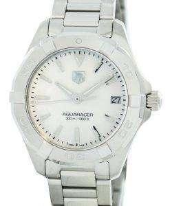 Tag Heuer Aquaracer Quartz 300M WAY1312.BA0915 Women's Watch