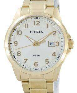 Citizen Analog Quartz BI5042-52P Mens Watch