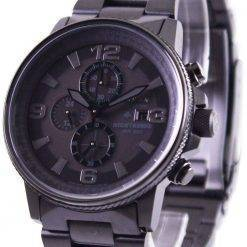 Citizen Eco-Drive Nighthawk Chronograph CA0295-58E Men's Watch
