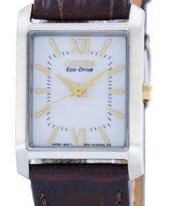 Citizen Eco-Drive EP5914-07A Womens Watch