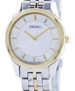 Seiko Quartz SFQ824 SFQ824P1 SFQ824P Women's Watch