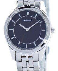 Seiko Quartz SFQ825 SFQ825P1 SFQ825P Women's Watch