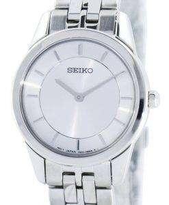 Seiko Quartz SFQ827 SFQ827P1 SFQ827P Women's Watch