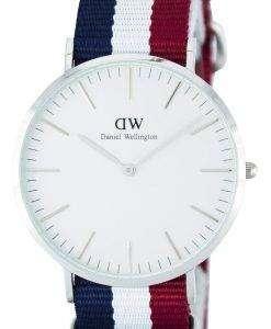 Daniel Wellington Classic Cambridge Quartz DW00100017 (0203DW) Mens Watch