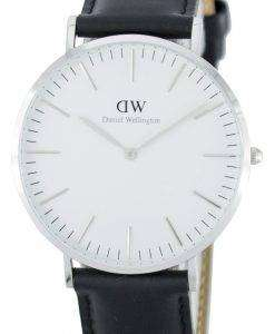 Daniel Wellington Classic Sheffield Quartz DW00100020 (0206DW) Mens Watch