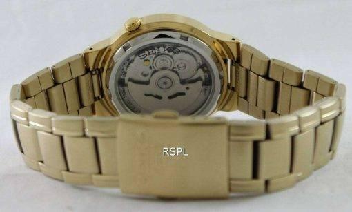 Seiko 5 Automatic 21 Jewels SNKA10 SNKA10K1 SNKA10K Men's Watch