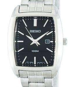 Seiko Quartz 100M SXD841 SXD841P1 SXD841P Men's Watch
