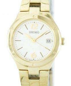 Seiko Quartz SXDC50 SXDC50P1 SXDC50P Women's Watch