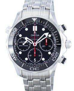 Omega Seamaster Proffessional Diver Co-Axial Chronograph Automatic 212.30.42.50.01.001 Men's Watch