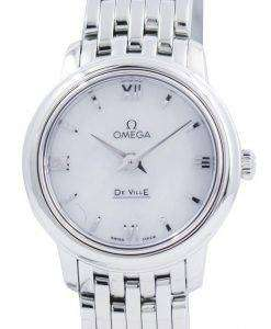 Omega De Ville Prestige Quartz 424.10.24.60.05.001 Women's Watch