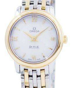Omega De Ville Prestige Quartz 424.20.24.60.05.001 Womens Watch