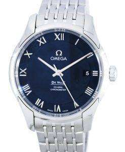 Omega De Ville Co-Axial Chronometer Automatic Power Reserve 431.10.41.21.03.001 Men's Watch