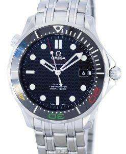 "Omega Olympic Games Collection ""RIO 2016"" Limited Edition 522.30.41.20.01.001 Men's Watch"