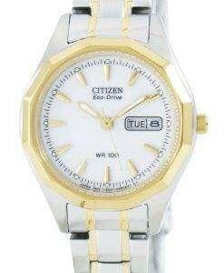 Citizen Eco-Drive EW3144-51A Women's Watch