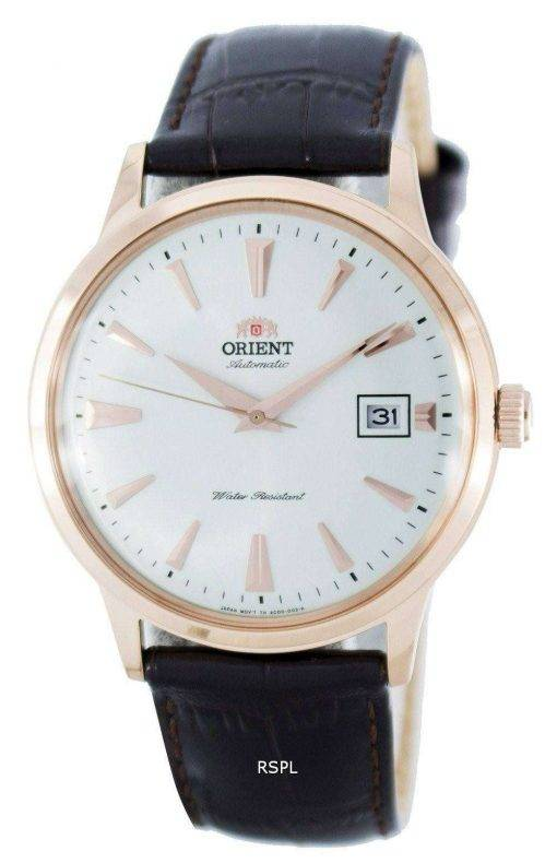 Orient 2nd Generation Bambino Automatic Power Reserve FAC00002W0 Men's Watch