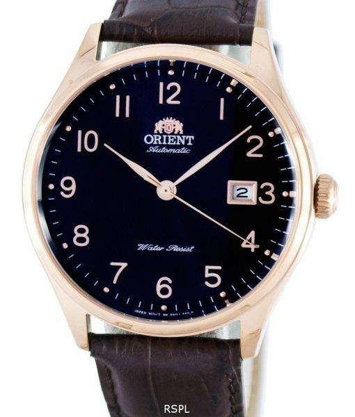 Orient Duke Automatic Power Reserve FER2J001B0 Men's Watch