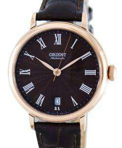 Orient SoMa Automatic Power Reserve FER2K001T0 Unisex Watch